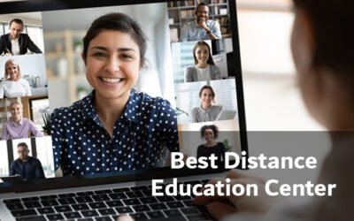 Best Distance Education Center