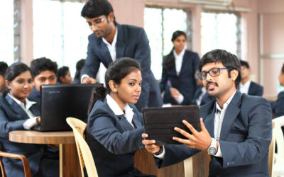 MBA distance education in coimbatore