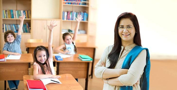 Montessori Teacher Training in Coimbatore