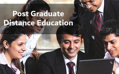 Post Graduate Distance Education