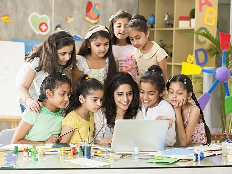 Kindergarten Teacher Training in Coimbatore